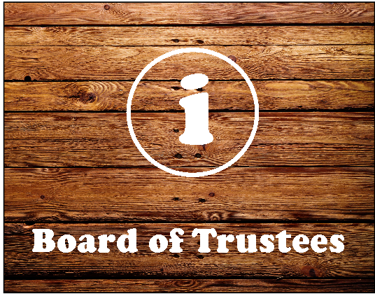 Board of trustees info