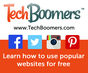 Techboomers Website Ad 300x250