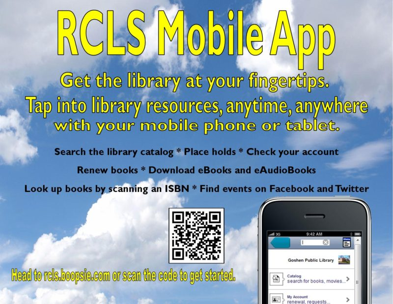 Clouds RCLS Mobile