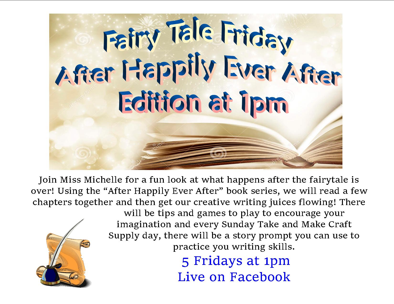 fairytalefriday1pmflyer20