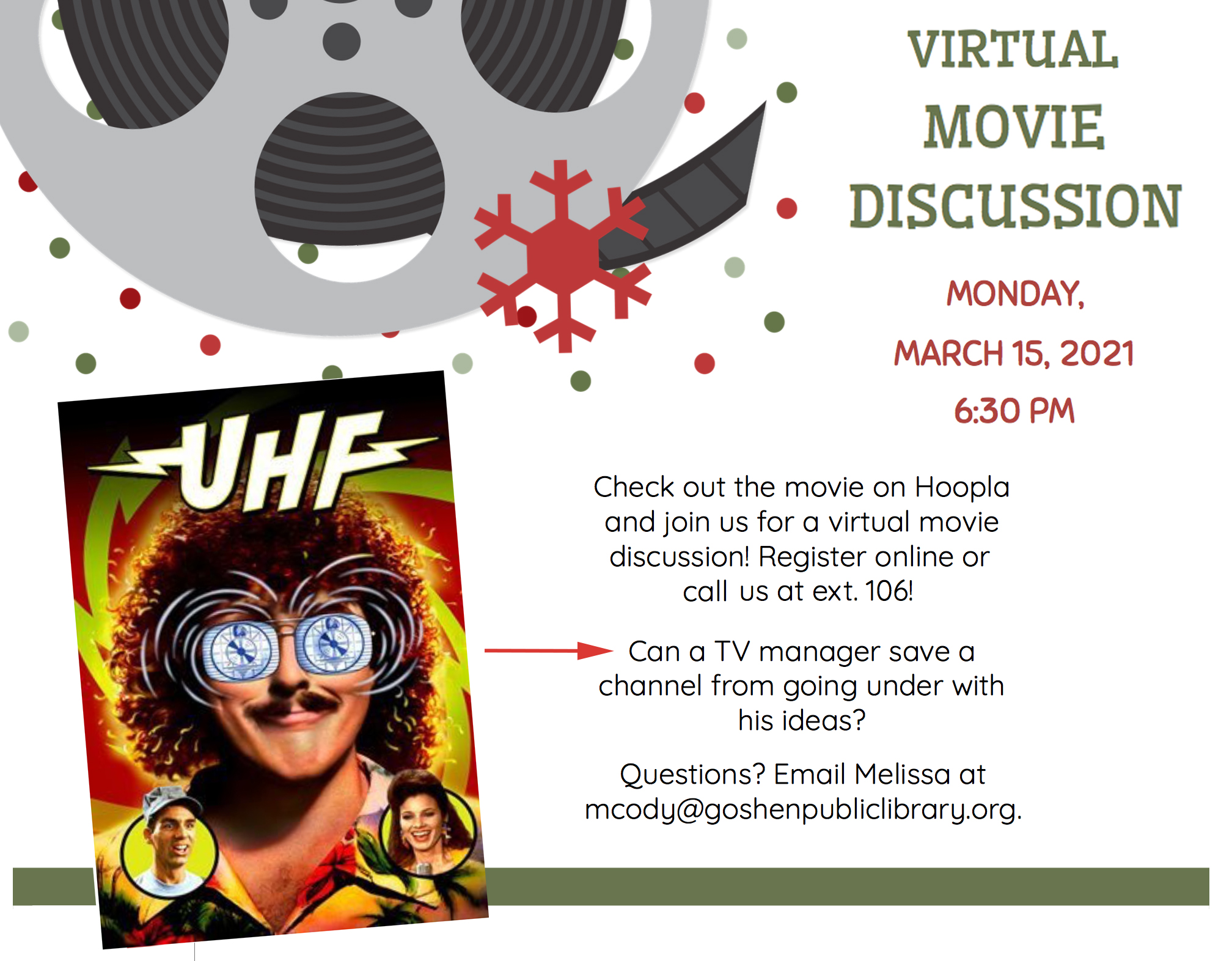 Virtual Movie Mar 15