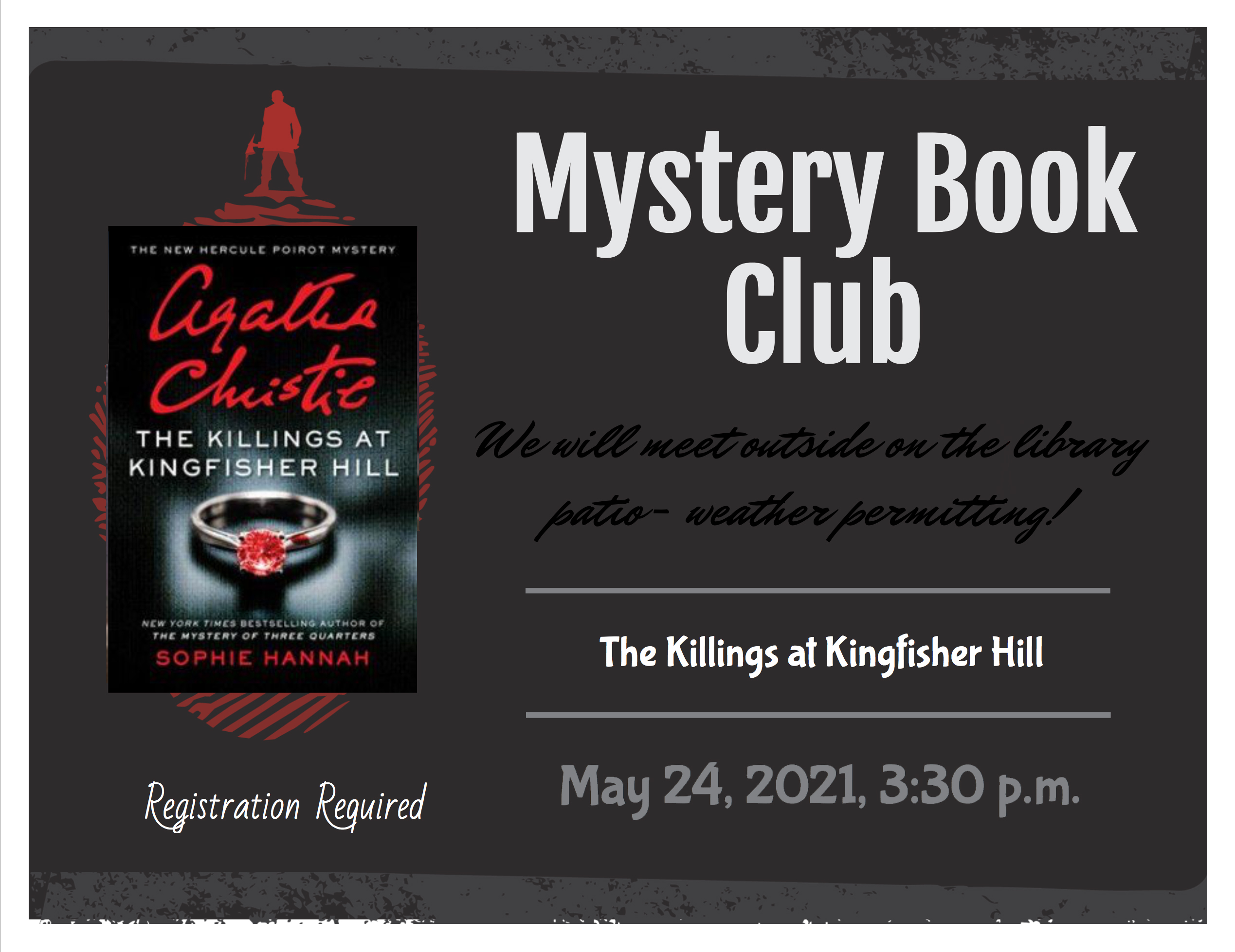 Mystery Book 24th